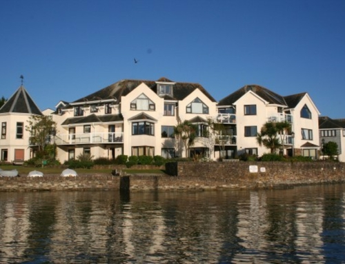 The Moorings, Kingsbridge
